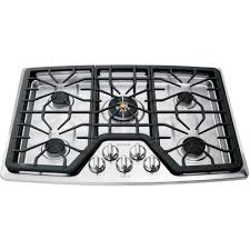 30 gas cooktop. Frigidaire/FPGC3087MS - Stainless Steel 30\ 30 Gas Cooktop