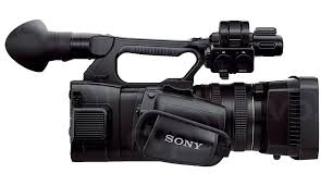 sony 4k camcorder. at a glance. sony fdr-ax1 (fdrax1) 4k professional camcorder 4k