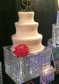 chandeliers chandelier cake stand like this item