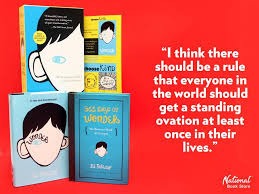 es from wonder by rj palacio google search