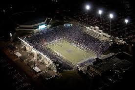 Bill Snyder Family Stadium Kansas State University Prior