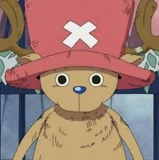 chopper one piece absolute anime