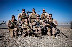 army recon scout usmc scout snipers