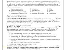 Best Executive Resume Samples Or Hr Executive Resume Sample India ...