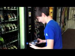 Pepsi Vending Machine Commercial Custom Persuasive Project Pepsi Commercial YouTube