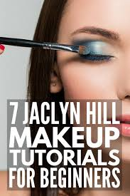 7 jaclyn hill makeup tutorials for beginners if you re looking for step