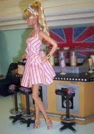 Resultado de la imagen para barbie top model