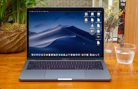 Protouch Computer Charting Macbook Pro 13 Inch With Touch Bar 2019 Full Review And
