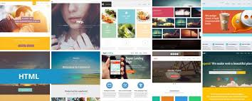 Free Responsive Website Templates Magnificent Free Template Web Responsive Codebluesolutions