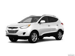 2010 Hyundai Tucson Reviews, Features & Specs | CarMax