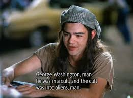 Dazed and Confused ♥♥ on Pinterest | Ben Affleck, Matthew ... via Relatably.com