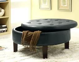 small ottoman stool. Small Storage Stool Coffee Ottoman Table Fabric Leather P