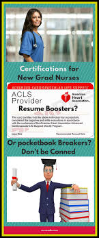 Top Certifications For New Grad Nurses Nursecode Com