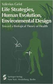 Biological Theory Life Strategies Human Evolution Environmental Design