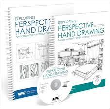 ... Fundamentals Of Interior Design Marvellous 17 Hand Drawing Book ...