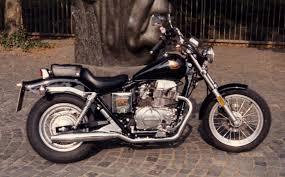 2005 honda rebel 250 photo and video reviews all moto net 1979 Honda CM400A 2005 honda rebel 250 photo 2