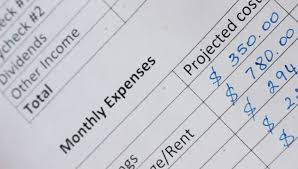 Monthly Income And Expenses Family Monthly Income And Expenses Stock Footage Video 100 Royalty Free 1014794237 Shutterstock