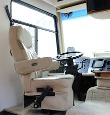 see how easy it is to remove rv captain s chairs so you can replace or move