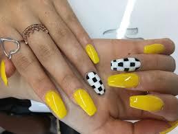 envy nail and spa award winning nail