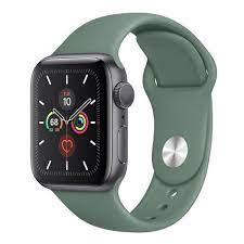 Apple Watch Series 5 Aluminum - Full ...