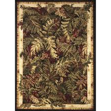 leaves pattern area rugs at for floor decoration ideas rug runners hallways s air purifier off percent home depot round tropical