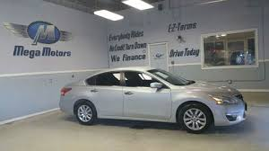 2016 nissan altima in south houston tx