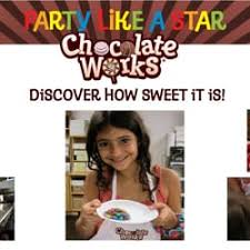 photo of chocolate works new york ny united states chocolate works birthday