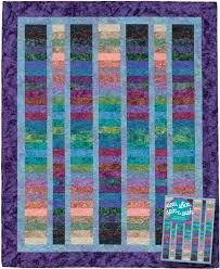 3 quick-to-make quilts for dads and grads - Stitch This! The ... & Color-Gradations-quilt Adamdwight.com