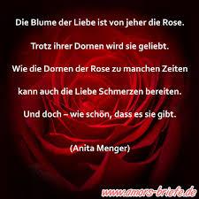 Die Blume Der Liebe Ist Die Rose Romantische Bilder Und Sprüche