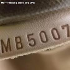 Louis Vuitton Date Codes