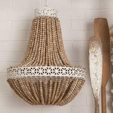 beaded ball chandelier 2 jpg