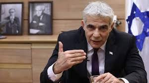 وزير خارجية إسرائيل يطير إلى المغرب اليوم.. ويصف الزيارة بـ«التاريخية» :  صحافة الجديد اخبار عربية