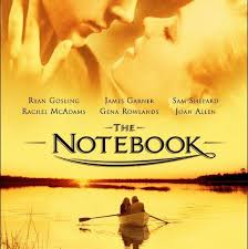 out about  essay it turns out i have very strong feelings about the movie the notebook