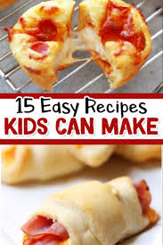 easy recipes for kids to make. Brilliant Easy Easy Recipes Kids Can Make  Recipe For And Budget Dinner Ideas  To Cook With Easy Recipes For Kids To Make I