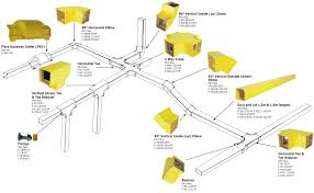 Ducting System Design Fiber Duct Solutions Archives Canovate
