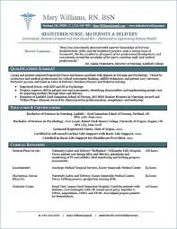 Nursing Resume Templates New Staff Nurse Resume Beautiful Sample Rn Resume Beautiful Free