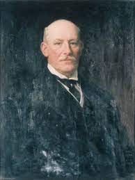 Herbert Francisco Eaton ( 1848–1925 ) , señor cheylesmore, 1914 de Samuel  Henry William Llewellyn | Reproducciones De Bellas Artes Samuel Henry  William Llewellyn | WahooArt.com