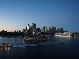 New York City Lights Dinner Cruise Reviews 5 Best Sydney Harbour Dinner Cruises With 5 Cashback Each