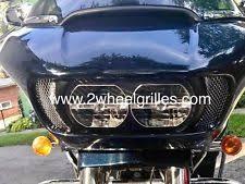 custom chrome motorcycle parts ebay