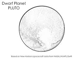 Free Coloring Pages Planets Solar System Coloring Page Coloring Home