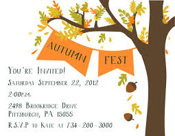 Fall Party Invitation By Paperpleasestudio On Etsy 40 00 Oooo