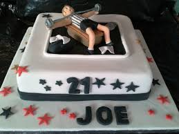 21st Birthday Cupcake Ideas For Him The Snowboarding