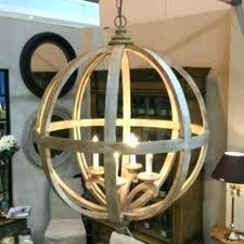 round wood chandelier wood chandelier extra large orb chandelier large round wooden orb 4 light chandelier round wood chandelier chandeliers wood orb