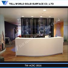 front office counter furniture. Modern Acrylic New /Front Office Counter Cash Furniture Front