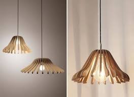 make your own hanging lamp awesome great pendant lights and link party with