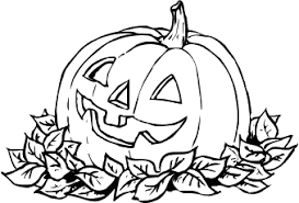 Small Picture Jack O Lanterns Coloring Pages FunyColoring