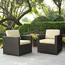 Using Outdoor Wicker Chairs – goodworksfurniture