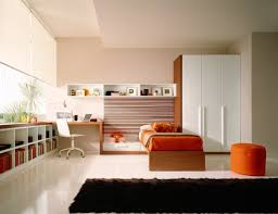 Awesome Kids Bedroom Ideas Home Design Wooden Flooring Minimalist ...