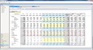 Source Of Info For Budget Constraint Microsoft Forecaster