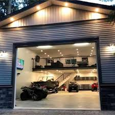 man cave garage. Awesome Man Cave In This Garage! #goals #dreamhome Garage R
